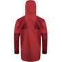Berghaus Breccan InterActive Shell Jacke Damen red ochre/russett brown