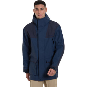 Berghaus Breccan InterActive Shell Jacke Herren mood indigo/night sky mood indigo/night sky