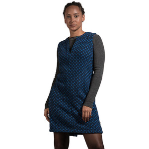 Tatonka Kolma Kleid Damen deep blue deep blue