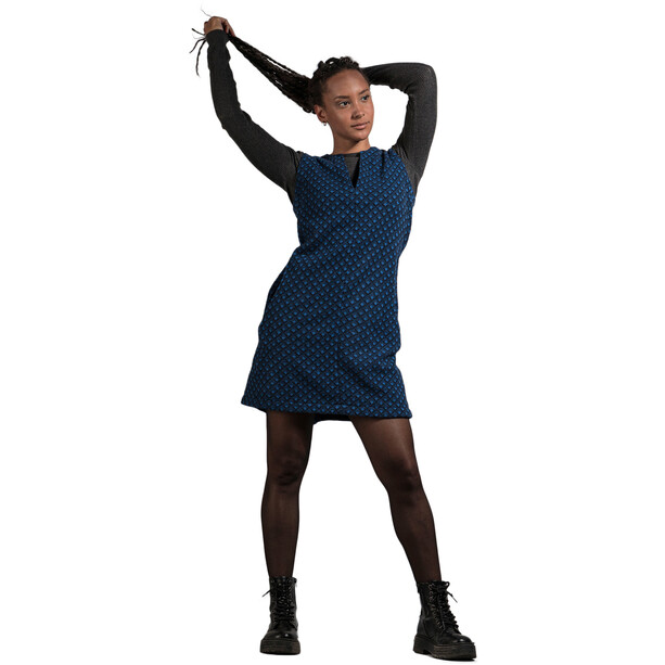 Tatonka Kolma Kleid Damen deep blue