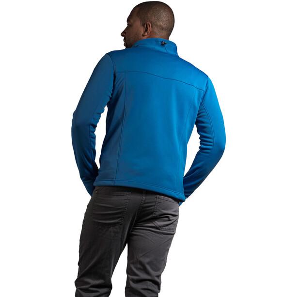 Tatonka Lhys Jacke Herren blau