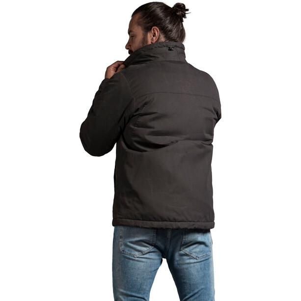 Tatonka Malava Jacke Herren dark grey
