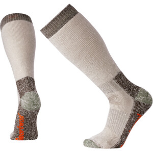 Smartwool Hunt Extra Heavy Kniestrümpfe taupe taupe