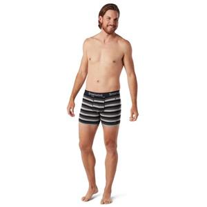 Smartwool Merino 150 Boxershorts Herren iron stripe iron stripe