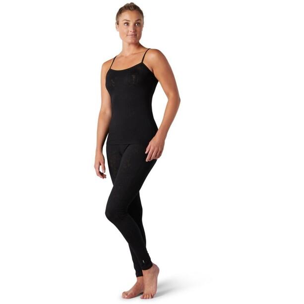 Smartwool Merino 150 Lace Tank Top Damen black