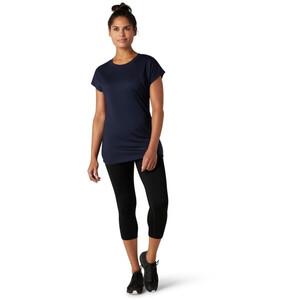 Smartwool Merino Sport 150 T-Shirt Damen deep navy deep navy