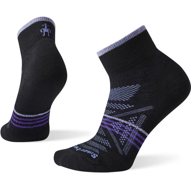 Smartwool PhD Outdoor Light Mini Socken Damen black