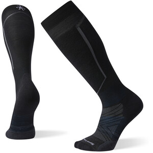 Smartwool PhD Ski Light Elite Socken black black