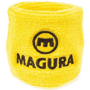 Magura Schweißband yellow yellow