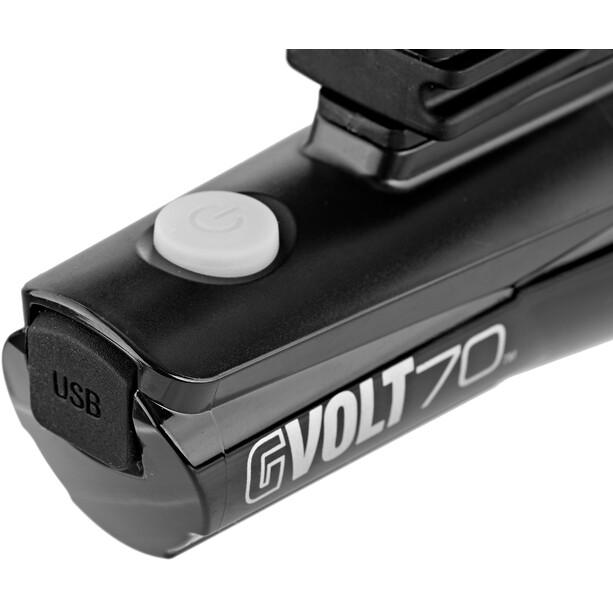 CatEye GVolt 70.1 Framljus svart