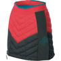 Karpos Alagna Plus Evo Skirt Women, musta/punainen