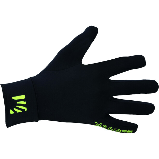 Karpos Vanoi Handschuhe Herren black