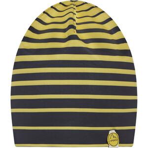 La Sportiva Neo Beanie gelb/schwarz gelb/schwarz