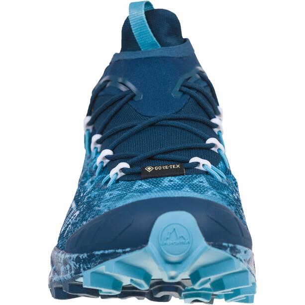 La Sportiva Tempesta GTX Chaussures running Femme, bleu