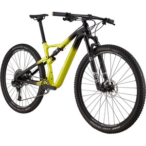 Cannondale Scalpel Carbon 4 highlighter highlighter