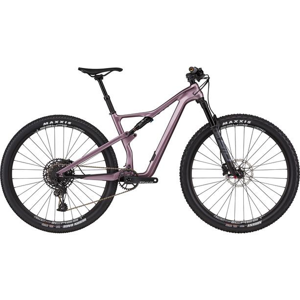 Cannondale Scalpel Carbon SE pink
