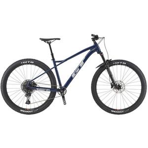 GT Bicycles Zaskar LT Al Elite, bleu bleu