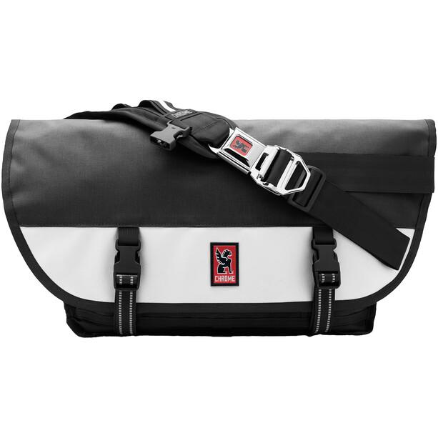 Chrome Citizen Messenger Bag black/white