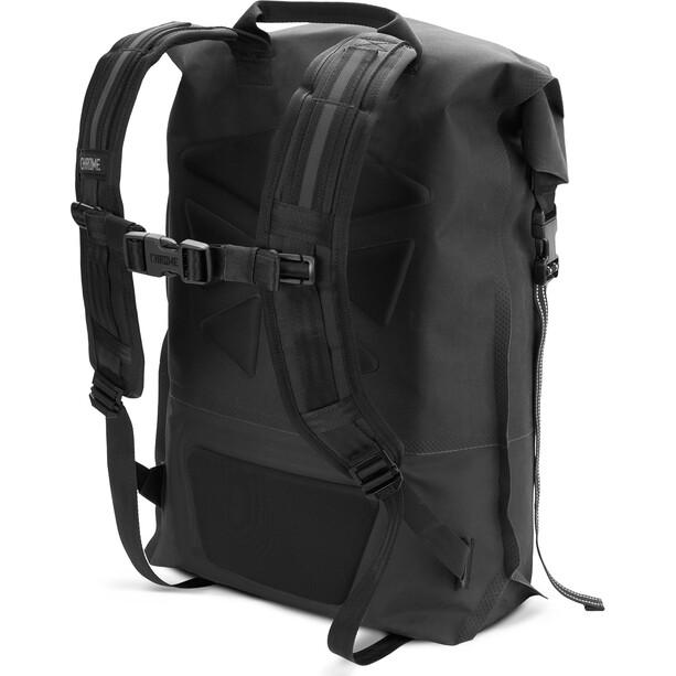 Chrome Urban EX 2.0 Rolltop-ryggsekk 30l svart
