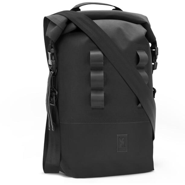 Chrome Urban EX 2.0 Gepäckträgertasche schwarz