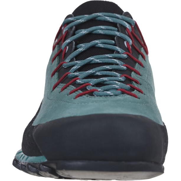 La Sportiva TX4 GTX Schuhe Herren pine/chili