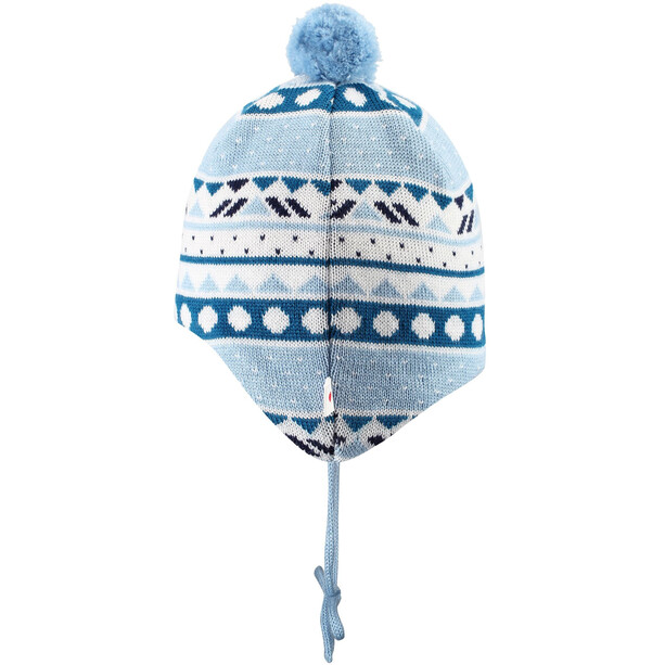 Reima Seimi Beanie Säugling blue dream