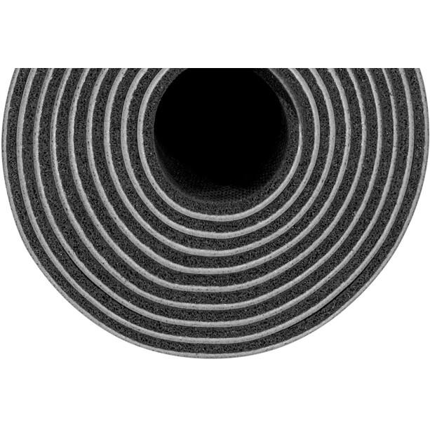 CAMPZ PU Position Line Yoga Matte L grey