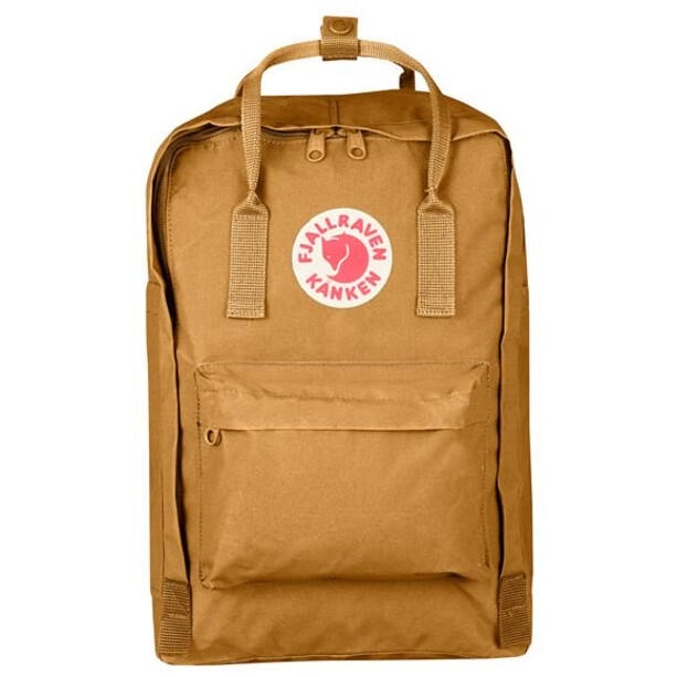 "Fjällräven Kånken Laptop 15"" Backpack acorn"