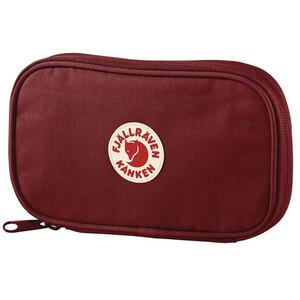 Fjällräven Kånken Reise-Brieftasche rot rot