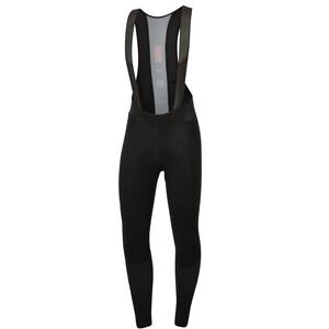 Sportful Bodyfit Pro Culotte Largo Tirantes Hombre, negro negro