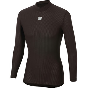 Sportful Bodyfit Pro Langarm Baselayer Herren black black