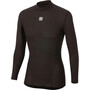 Sportful Bodyfit Pro Langarm Baselayer Herren black