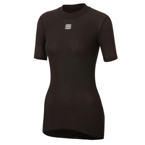 Sportful Bodyfit Pro Kurzarm Baselayer Damen black black