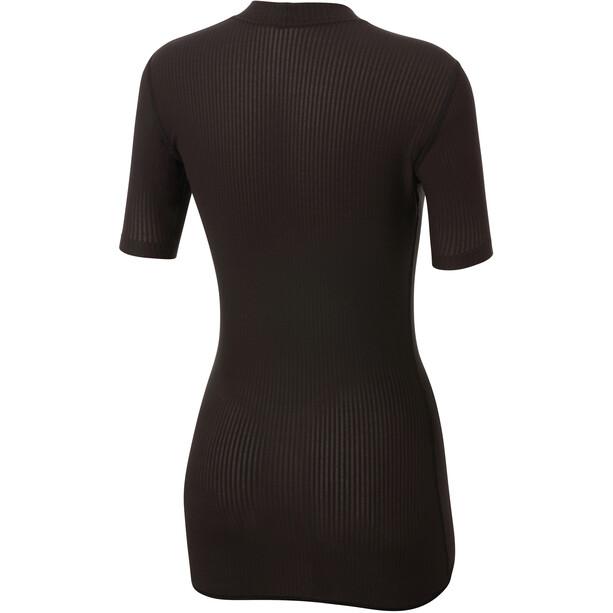 Sportful Bodyfit Pro Kurzarm Baselayer Damen black