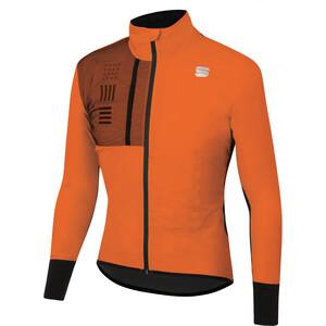 Sportful Dirty Road Jacke Herren orange orange