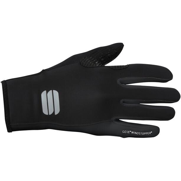 Sportful WS Essential 2 Handschuhe Damen schwarz