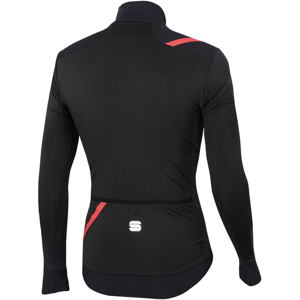 Sportful Fiandre Light NoRain Jacke Herren black