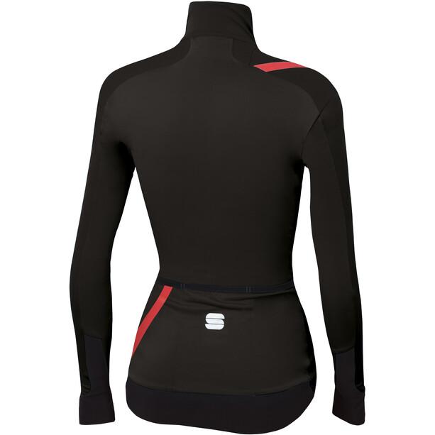 Sportful Fiandre Light NoRain Jacke Damen black
