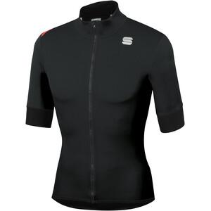 Sportful Fiandre Light NoRain Kurzarm Jacke Herren black black