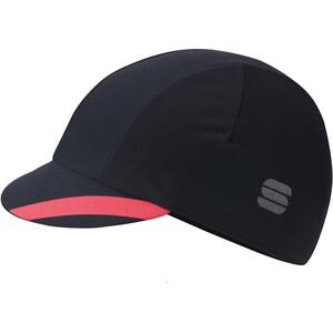 Sportful Fiandre NoRain Cap black black
