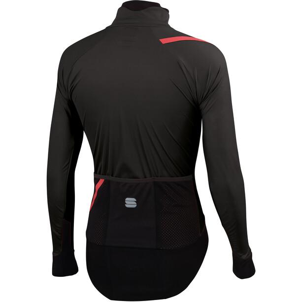 Sportful Fiandre Pro Jacke Herren black