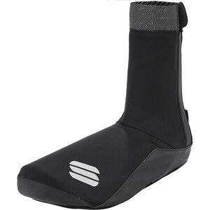 Sportful Giara Thermo Booties schwarz schwarz