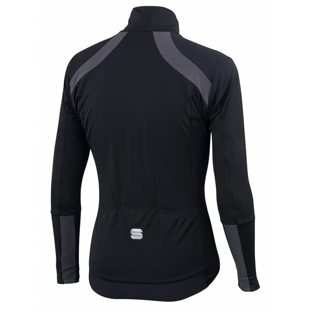 Sportful GTS Jacke Herren black/anthracite