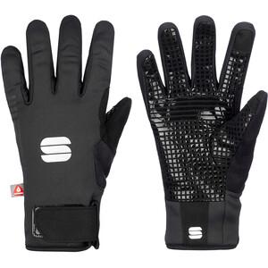 Sportful Sottozero Handschuhe schwarz schwarz