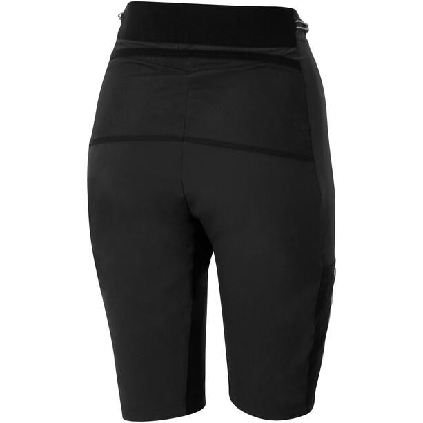 Sportful Supergiara Short Femme, noir