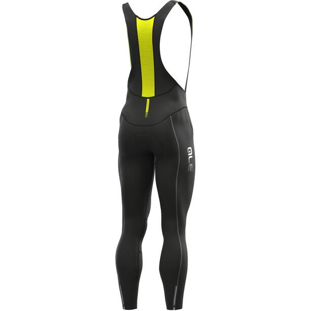 Alé Cycling Clima Protection 2.0 Agonista Winter Trägerhose Herren black