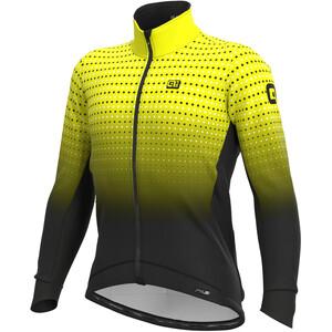 Alé Cycling PR-S Bullet Jack Heren, geel/zwart geel/zwart