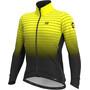 Alé Cycling PR-S Bullet DWR Stretch Jacke Herren black/fluo yellow