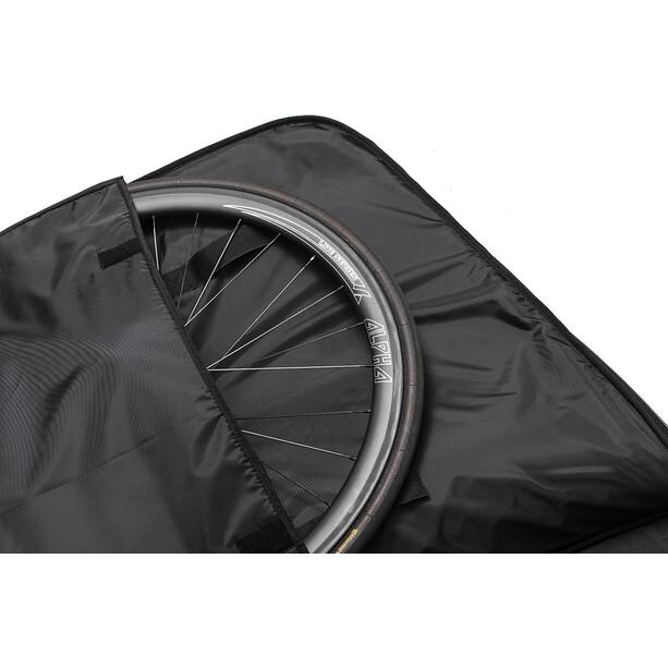 ROLLBag 2 Bike 輸送バッグ(トロリー) ブラック