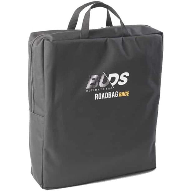 Buds ROADBag Race Fahrrad-Transporttasche inkl. Gabelschutz black